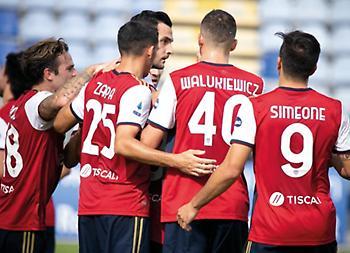 Γκολάρα ο Λυκογιάννης στη Serie A (video)