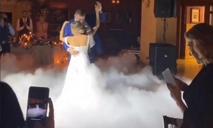 ΝΒΑ: Παντρεύτηκε ο Γιόκιτς
