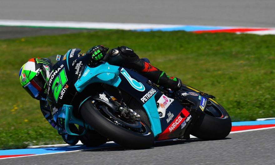 Moto GP: Πήρε τη νίκη και μπήκε στη μάχη του τίτλου ο Μορμπιντέλι