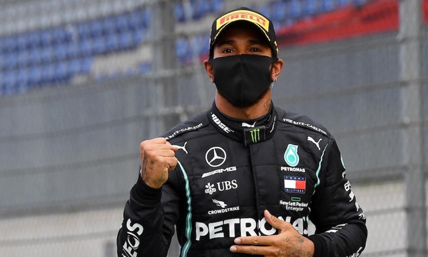 Formula 1: Ξεπέρασε τον Σουμάχερ ο Χάμιλτον – έφτασε τις 92 νίκες!