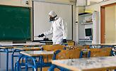 Κορωνοϊός-Ελλάδα: 790 νέα κρούσματα - 84 διασωληνωμένοι - 10 νέοι θάνατοι