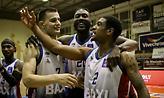 Basket League: Το Μεσολόγγι και οι θριαμβευτές στο ντεμπούτο τους στα «σαλόνια»