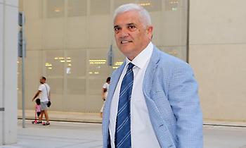 Οι ευχές της ΑΕΚ στον Μελισσανίδη: «Να συνεχίσεις να προσφέρεις με το ίδιο πάθος»