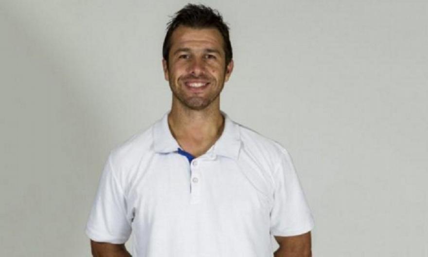 Παναθηναϊκός: Ο Μουντάκης προπονητής τερματοφυλάκων