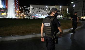 Κορωνοϊός-Έλεγχοι ΕΛΑΣ: 1 σύλληψη, 260 για μετακίνηση - 1.106 για μη χρήση μάσκας