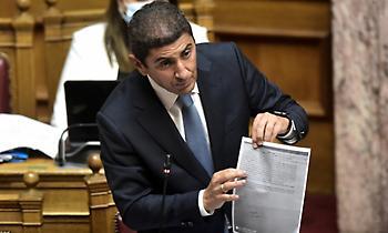 Αυγενάκης: «Η μελέτη των FIFA/UEFA είναι μια ολοκληρωμένη μεταρρύθμιση που μας βρίσκει σύμφωνους»