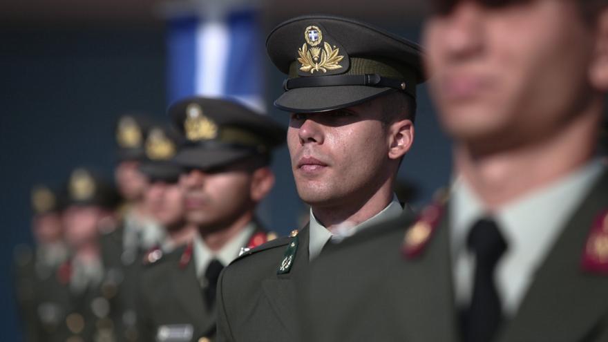 Στρατός: Προκήρυξη για την πρόσληψη 160 οπλιτών