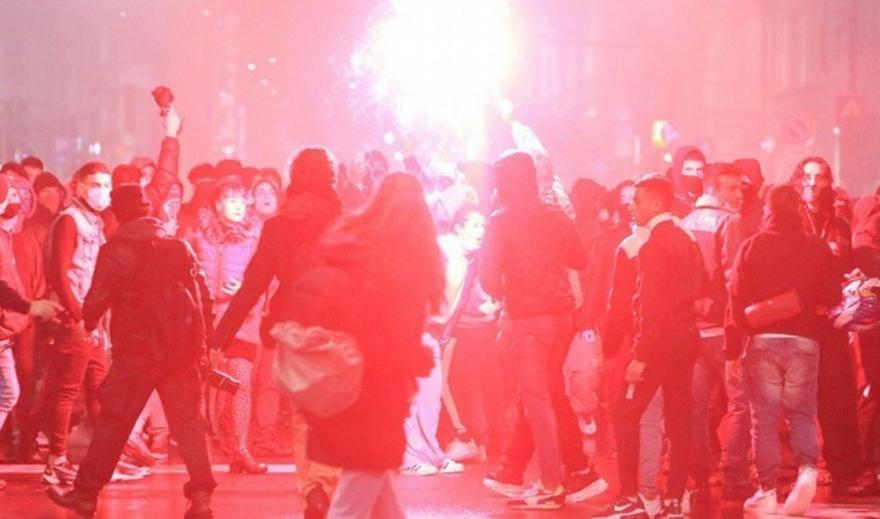 Ένταση σε Τορίνο και Μιλάνο σε διαδηλώσεις