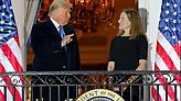 Διορισμός της Έιμι Κόνι Μπάρετ στο Ανώτατο Δικαστήριο - Τραμπ: Μια ιστορική ημέρα για τις ΗΠΑ