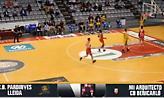 Ισπανία: Απίστευτο μπέρδεμα, παίκτης σκόραρε στο καλάθι της ομάδας του! (video)
