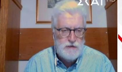 Δήμαρχος Ιωαννίνων σε ΣΚΑΪ: Χαλαρώσαμε και τώρα έχουμε καθημερινά δεκάδες κρούσματα