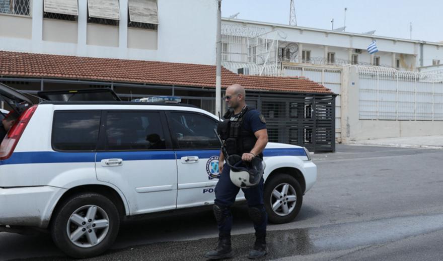 Νέα έρευνα στις φυλακές Κορυδαλλού: Εντοπίστηκαν 61 συσκευασίες χασίς