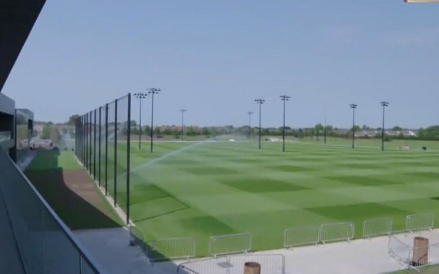 Γνώρισε το νέο προπονητικό κέντρο της Λίβερπουλ (video)