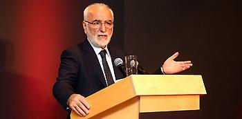 Σαββίδης: «Το ελληνικό ''ΟΧΙ'' ένα από τα λαμπρότερα σύμβολα του πατριωτισμού»