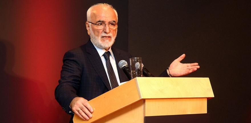 Σαββίδης: «Το ελληνικό ''ΟΧΙ'' ένα από τα λαμπρότερα σύμβολα»