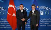 Σασόλι: Απαράδεκτες οι επιθέσεις Ερντογάν στη Γαλλία και τον Μακρόν