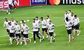 Νικολακόπουλος: «Ο Ολυμπιακός στην Πορτογαλία έχει τρία και τρία»