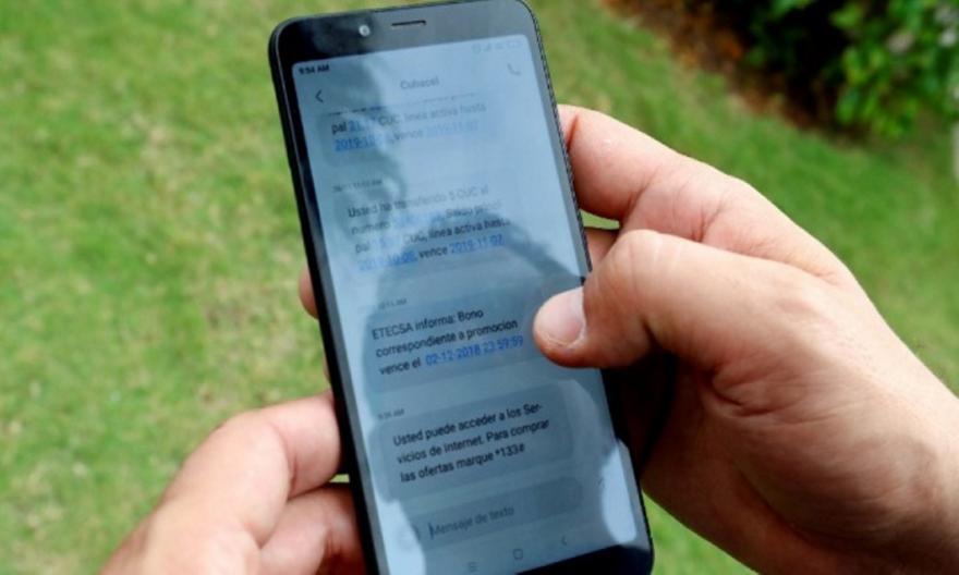 Πιερία: Έκλεψαν 18.530 ευρώ από πολίτη με μήνυμα στο κινητό