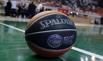 Το νέο πρόγραμμα της 2ης αγωνιστικής της Basket League - Την Κυριακή (1/11) το Άρης-Ηρακλής