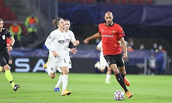 Τιμώρησε τον Ενζοζί η UEFA