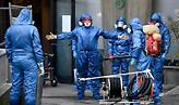Ιταλία-Κορωνοϊος: 221 οι νεκροί σε 24 ώρες - Τα νοσοκομεία χρειάζονται 4.000 γιατρούς