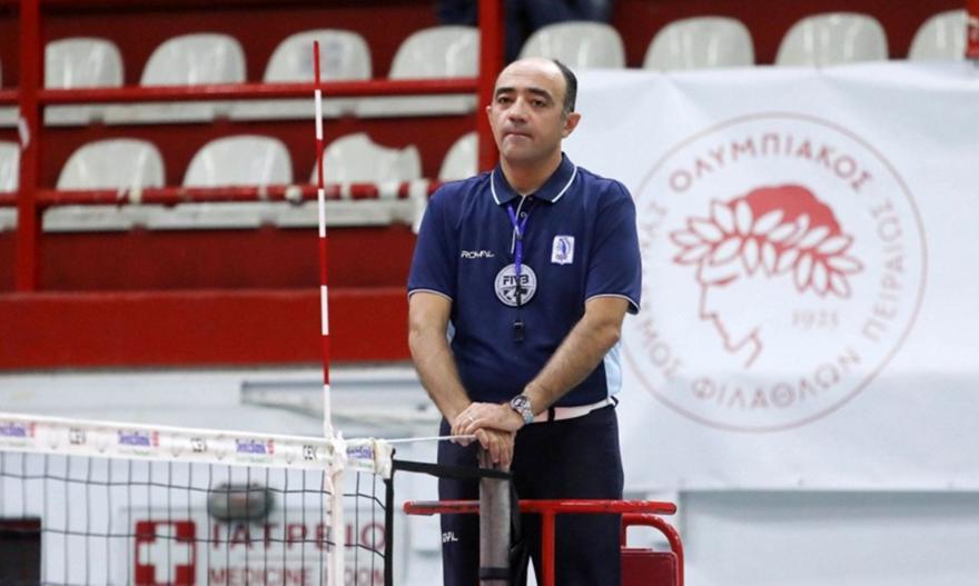 Το Σάββατο το ντέρμπι ΑΕΚ-Ολυμπιακός για τη Volley League