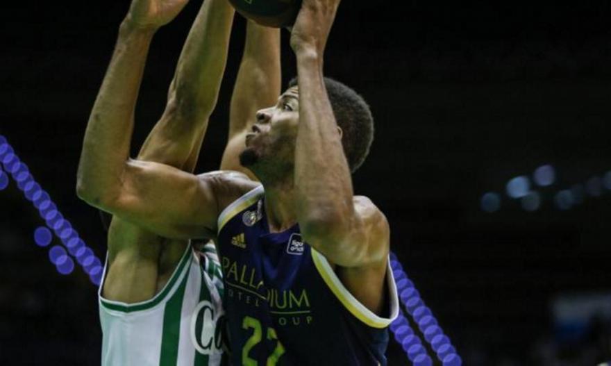 ACB: Μπέτις-Ρεάλ 65-84