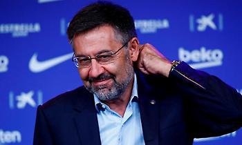 Αποκάλυψη Μπαρτομέου: «Η Μπαρτσελόνα έχει συμφωνήσει να αγωνιστεί στο νέο European Super League»