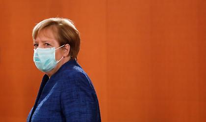 Bild: Λοκντάουν με «λουκέτα» θέλει η Μέρκελ για τον κορωνοϊό – Αλλάζει η καθημερινότητα