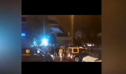 Κύπρος: Επεισόδιο στη γαλλική πρεσβεία - Μουσουλμάνοι κατέβασαν τη γαλλική σημαία (vid)