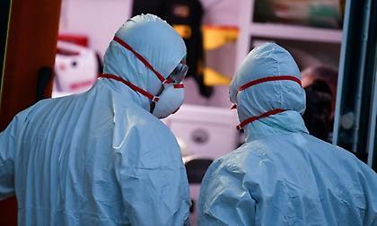 Κορωνοϊός: Εκτοξεύθηκαν σε 1.547 τα νέα κρούσματα - 10 θάνατοι, 108 διασωληνωμένοι