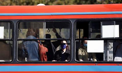 Κορωνοϊός: Εκτάκτως συνεδριάζουν οι λοιμωξιολόγοι - Συζητούν για lockdown σε Θεσσαλονίκη