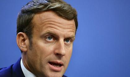 Διάγγελμα Μακρόν: Σε lockdown από την Παρασκευή όλη η Γαλλία - Ανοιχτά τα σχολεία