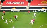 Το απόλυτα οριακό γκολ του Γκρίνγουντ που έβαλε μπροστά τη Μαν. Γιουνάιτεντ! (video)