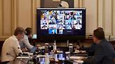 Συνεδρίαση του υπουργικού συμβουλίου υπό τον πρωθυπουργό - Τι περιλαμβάνει η ατζέντα