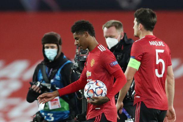 Champions League: Το ξεχωριστό ρεκόρ του Ράσφορντ