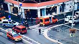 Γαλλία: Επίθεση με μαχαίρι μέσα σε εκκλησία στη Νίκαια - Τρεις οι νεκροί (pics)
