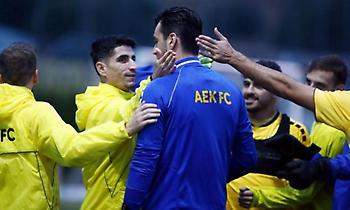 Βραδιά Europa League με ΑΕΚ-Λέστερ και Γρανάδα-ΠΑΟΚ