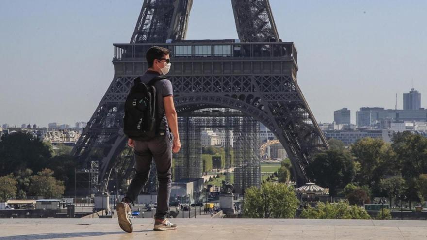 Γαλλία: Συνεχίζονται στο lockdown τα πρωταθλήματα