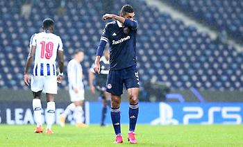 Νικολακόπουλος: «Και ο Ολυμπιακός μπορούσε 2-2 όπως η Ρεάλ, αν…»
