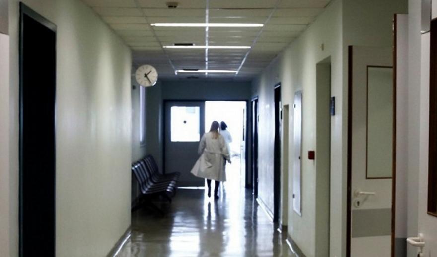 Νοσοκομείο Άγιος Σάββας:15 κρούσματα στο προσωπικό και 4 σε ασθενείς