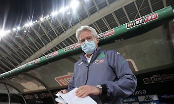 Μπόλονι: «Αισθάνομαι βελτίωση - Είμαστε έτοιμοι για το επόμενο βήμα»