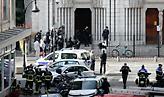 Γαλλία: Ποιος είναι ο δράστης της επίθεσης- Φώναζε «Αλλάχου Άκμπαρ» ακόμα και στο ασθενοφόρο
