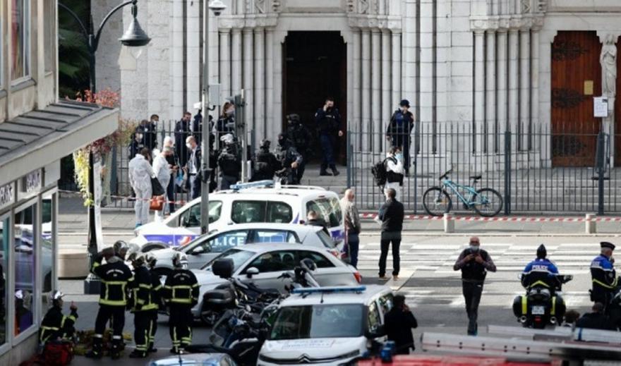 Γαλλία: Ποιος είναι ο δράστης της επίθεσης