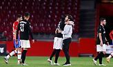 Κρέσπο: «Κάναμε το παιχνίδι μας, αξίζαμε τη νίκη»