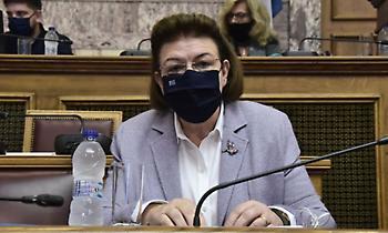 Βουλή: Έντονη αντιπαράθεση για τα αρχαία του σταθμού Βενιζέλος και τον τύμβο των Σαλαμινομάχων