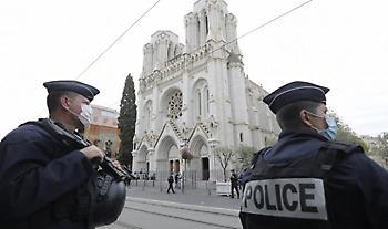 Γαλλία-Επίθεση: Ο δράστης έφτασε με το τρένο στη Νίκαια
