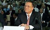 Τουρκία: Πέθανε σε ηλικία 73 ετών ο πρώην πρωθυπουργός Μεσούτ Γιλμάζ