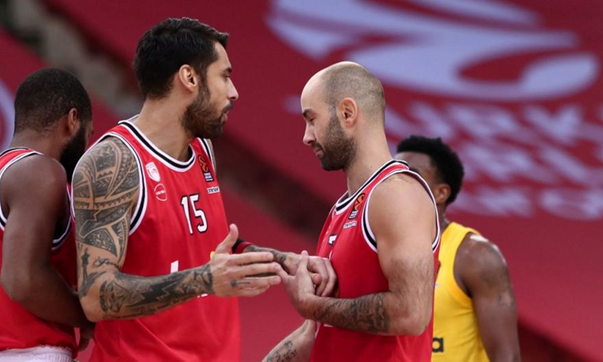 Ζέρβας: «Αυτό θα είναι το σημείο-κλειδί για να νικήσει ο Ολυμπιακός»