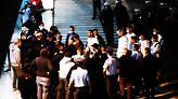 Παναθηναϊκός: Οπαδοί απαίτησαν... μπάλα και νίκη